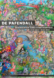 Pafendall Expo