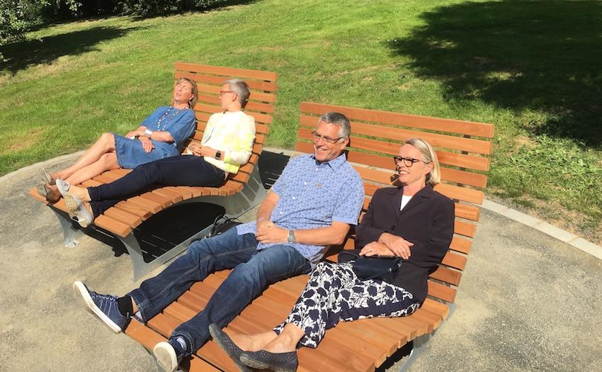 Parc Kaltreis Relax