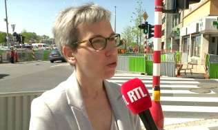 Sam Interview watfir Wee fir de Velo