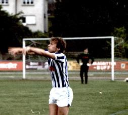 FC BW Medernach 1986
