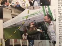 Photomontage Tageblatt 2018 Braderie